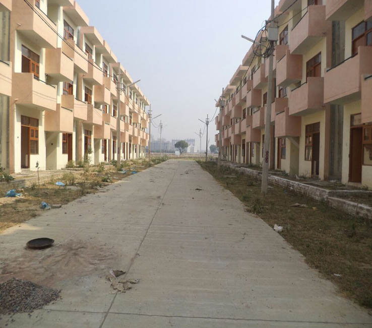 Greater Faridabad Home